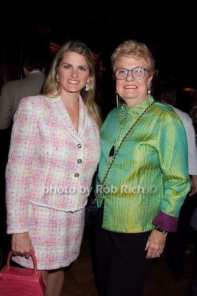 Bonnie Comley, June Freemanzon