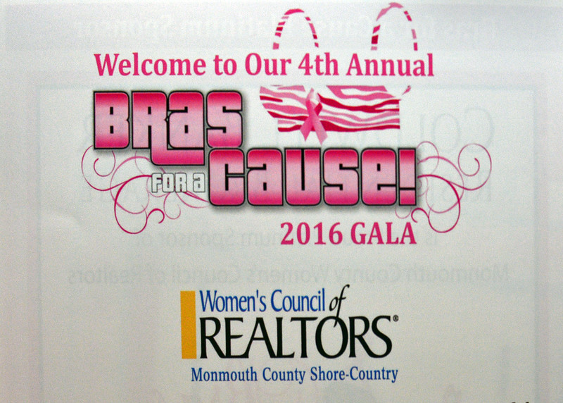 Bras For A Cause 2016