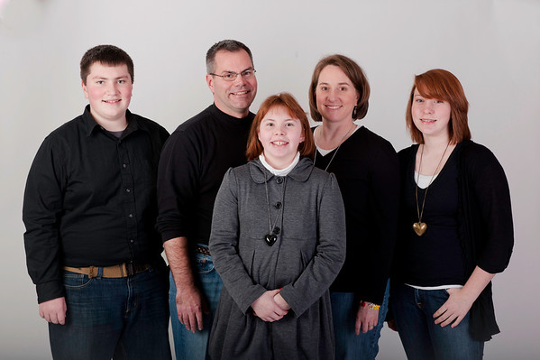 Contreras Family Pix