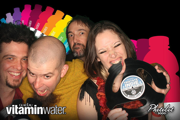 VItamin Water // TSI Awards