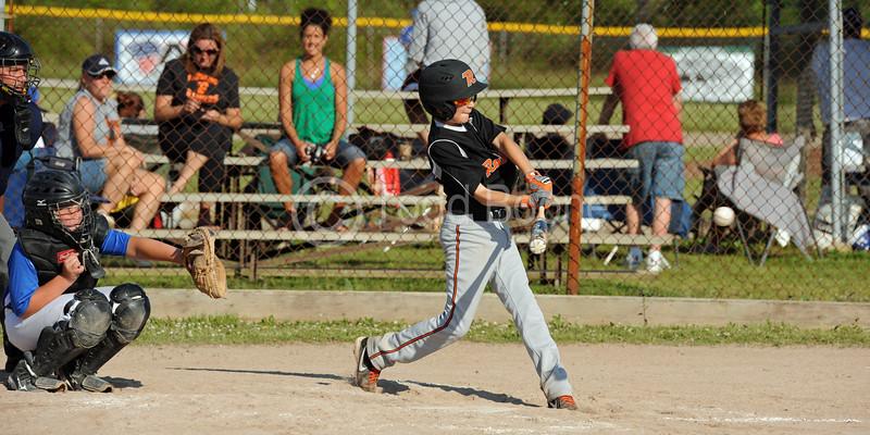 Flushing Raider Baseball- 12u