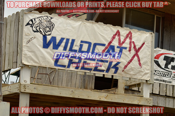 Wildcat Creek MX 7.22.12