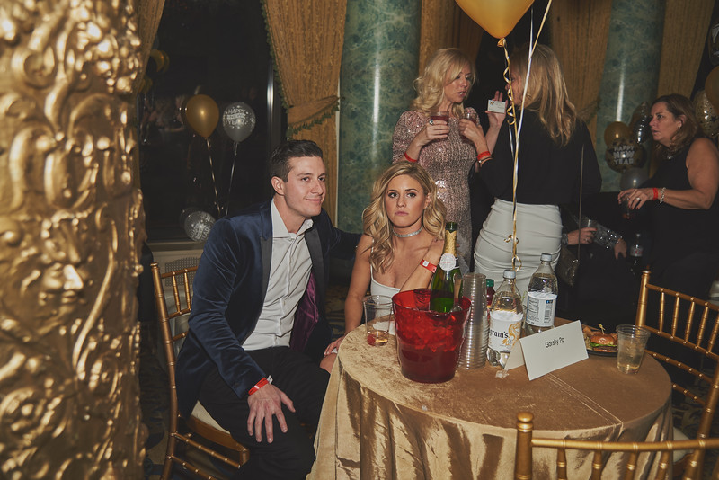 New Year's Eve Party - The Drake Hotel 2018 - Chicago Scene (399).jpg