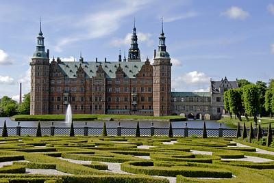 Frediksborg Castle