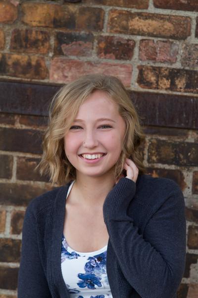 Gabby Senior Pictures Regular