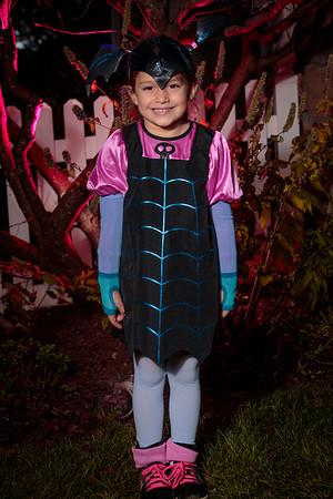 Charlestown Hunt Halloween Night