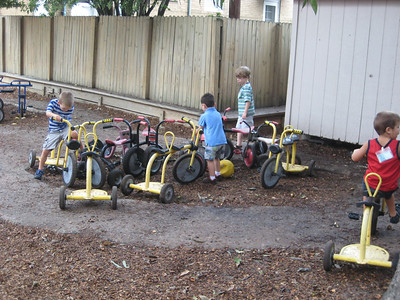 2012-2013 Preschool