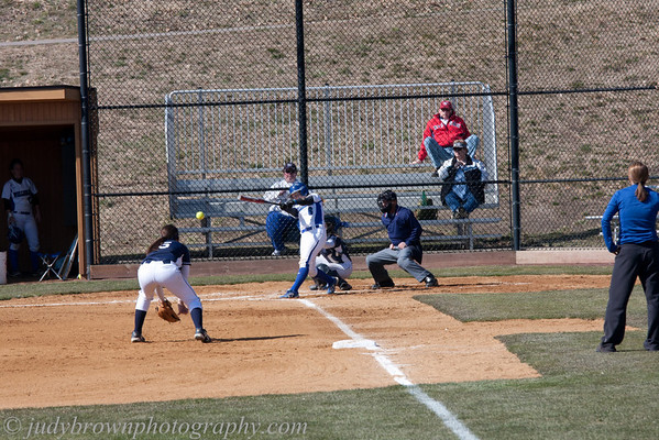 Wellesley Softball Spring '11