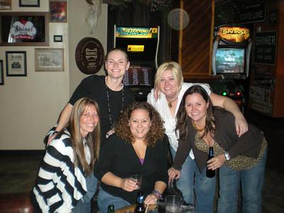 2009 Annual QC Girls Weekend - Austin