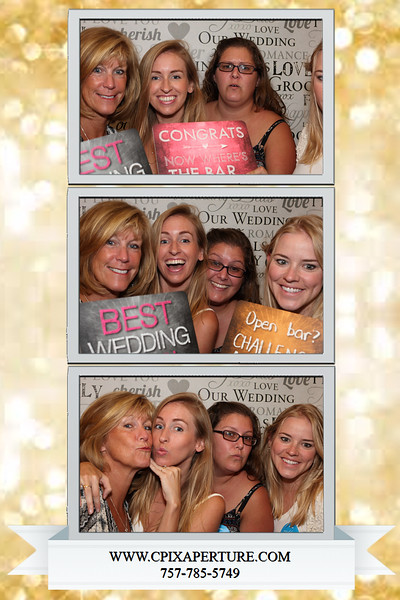 Photo Booth Gallery 4X6