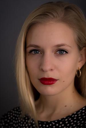 Christine Runøe