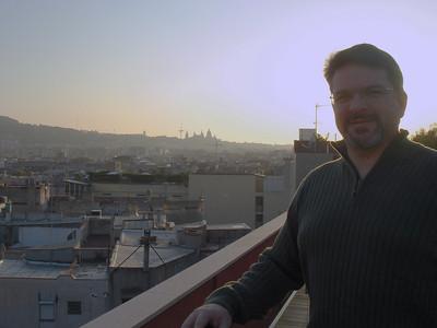 Barcelona to Casablanca 2007