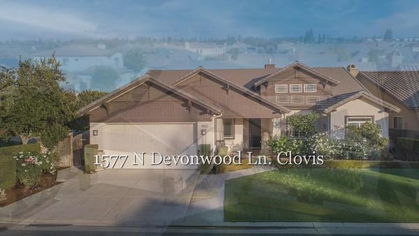 1577 N Devonwood Ln. Clovis