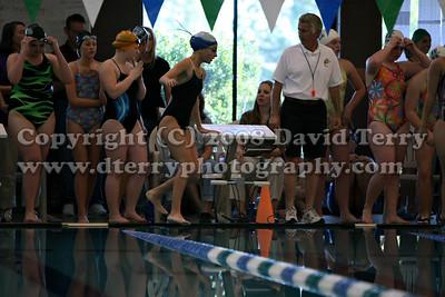 St. George Swim Meet 2007-8 (DAY 1 SWIM)