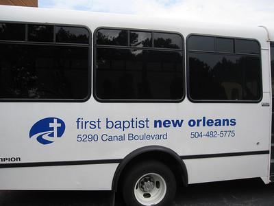 FBC New Orleans @ Azalea Place & Huntington Terraces