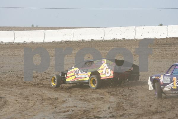 Stuart Ron Little Memorial 5-24-09
