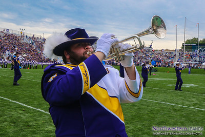 Western Illinois Marching Leathernecks