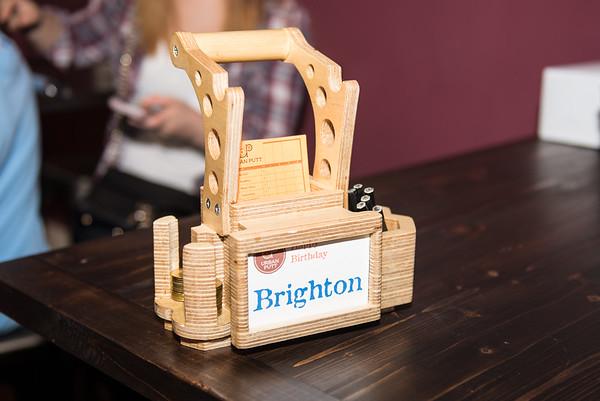 Brighton's Birthday 2015