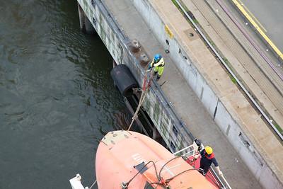 2014 04 28 Frachtschiffreise Kotka