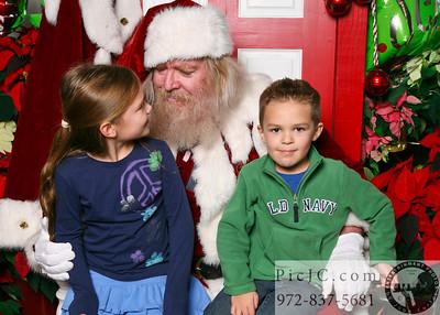 Santa Photos 12 10 11