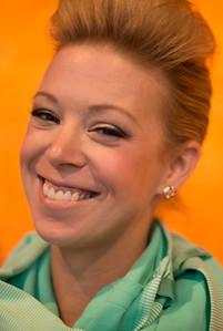 Adrianne Haslet