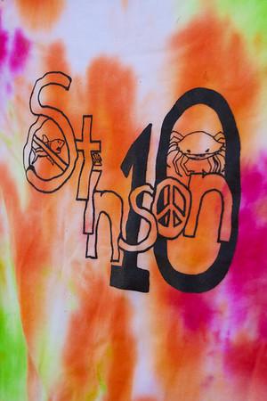 Sam & Mup's 10th Birthday - Stinson - 4/2010