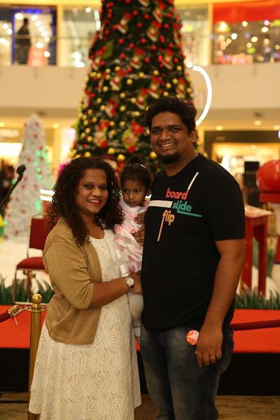 Sam & Anjali