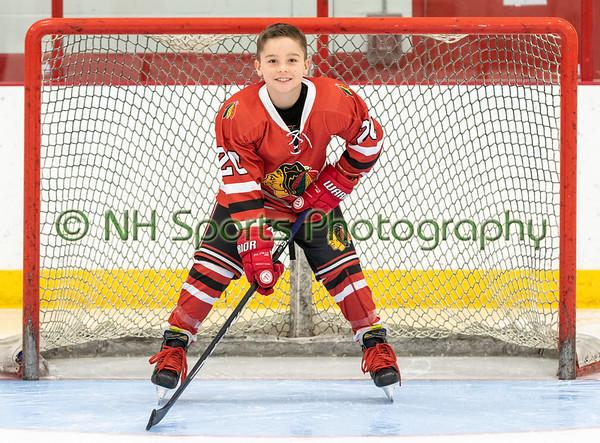 2020 Rochester Youth Hockey