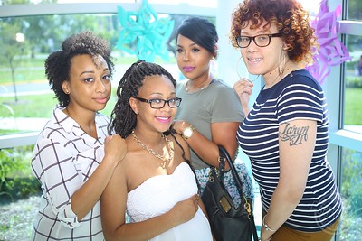 KARTER ALYSE'S BABY SHOWER 6.13.15