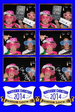 2014-05-09 Northside Christian Seniors