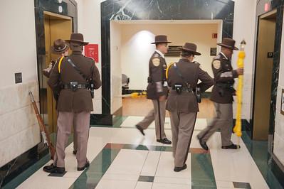 Arlington County 911 ceremony 2014