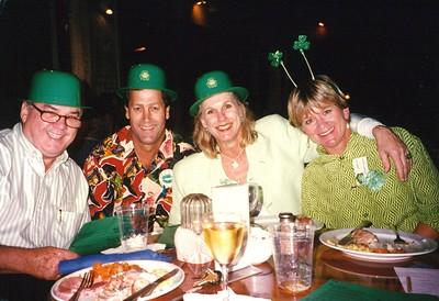 1997 St Patrick's Day 3-17-1997