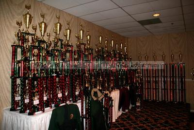 Bear Ridge Speedway Banquet 12/10/11