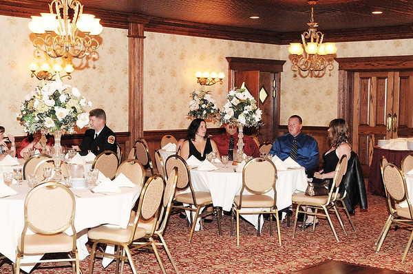 WFD #1 Banquet 2008