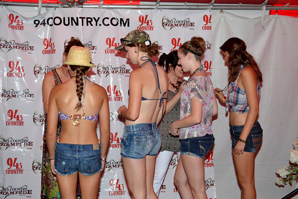Sweethearts of the Rodeo - Meet & Greet