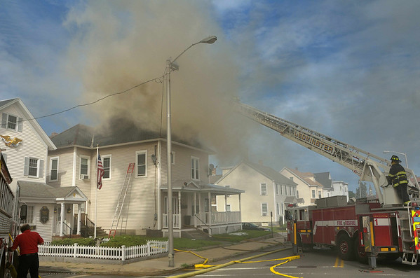 Leominster 2nd Alm Merriam Ave July 12