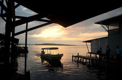 Bocas last day/Costa