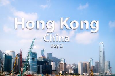 2017-03-03 - Hong Kong