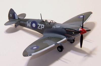 Spitfire Mk.VI, VII, VIII