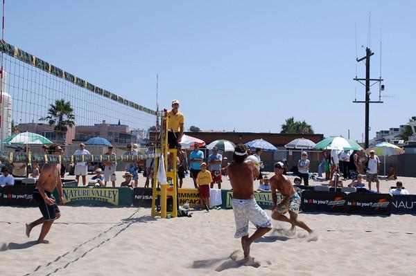 AVP - Hermosa Beach 2005