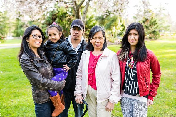 Rubino Family