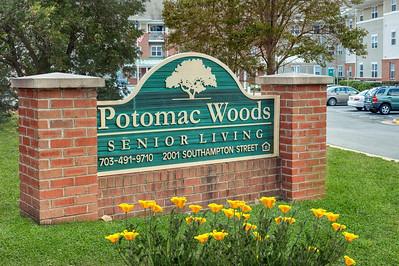Potomac Woods