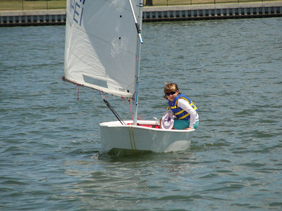 2010 Virginia Junior Sailing Championship