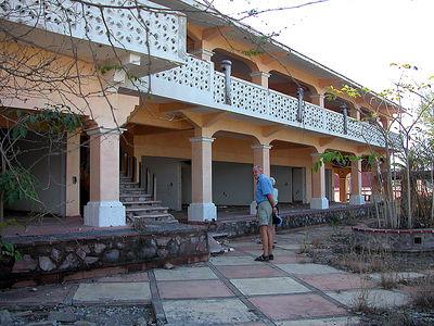 El Tecuan 2006