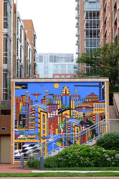 Midtown Mural 2
