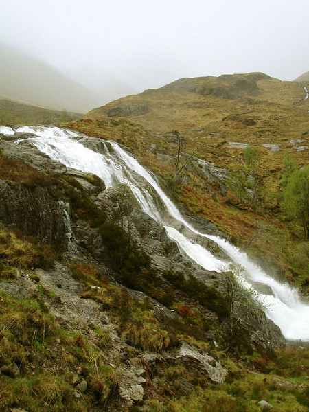 Glencoe waterfall by Jasmijn.jpg