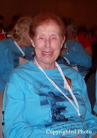 Memory Photos - Betty Fauls