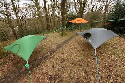 Cool Tents