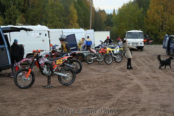 2006-10-14, Cross KM