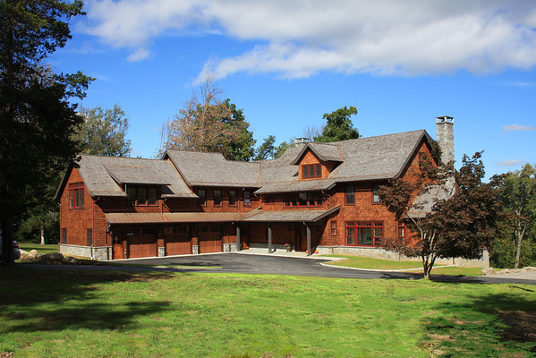 Arts and Crafts Style Home - Offered for $3.2M